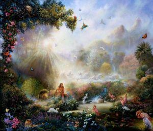 Breath of Life by Tom Dubois